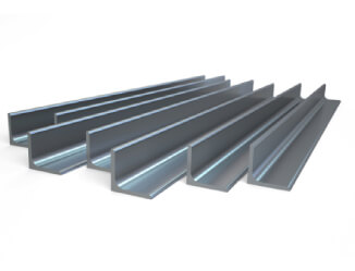 steel and aluminium angle supplier South West UK