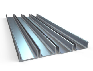 steel channel manufacturer South West UK