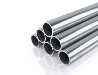 steel and aluminium circular hollow supplier Bristol South West UK