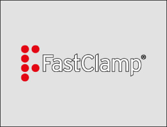 fastclamp supplier Bristol South West UK