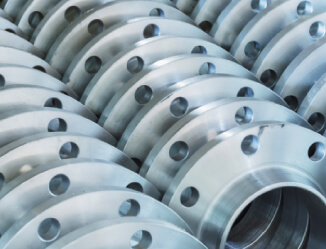 metal flanges manufacturer Bristol South West UK