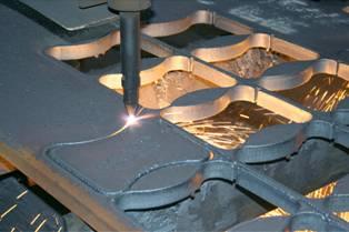 metal Profiling Bristol