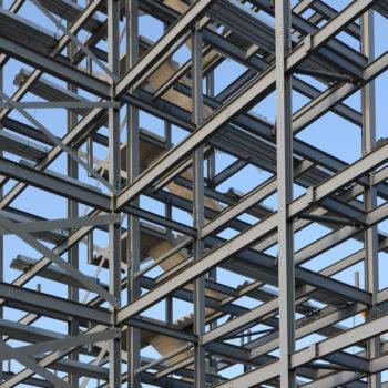 RSJ Steel Bristol