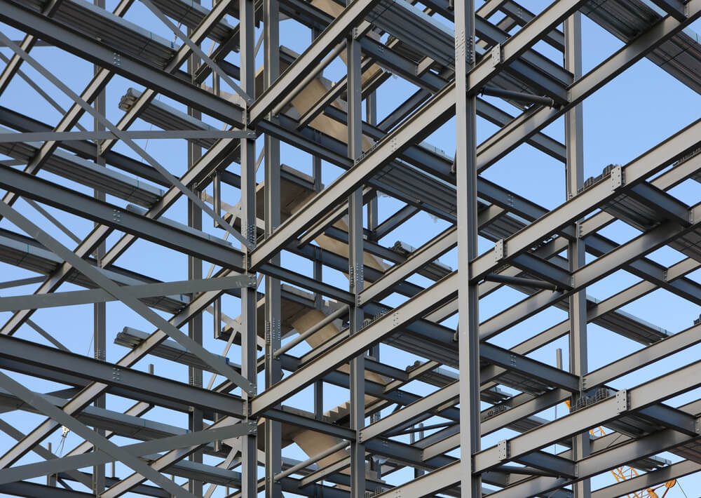 RSJ Steel Bristol | South West Steel Supplies | South West UK