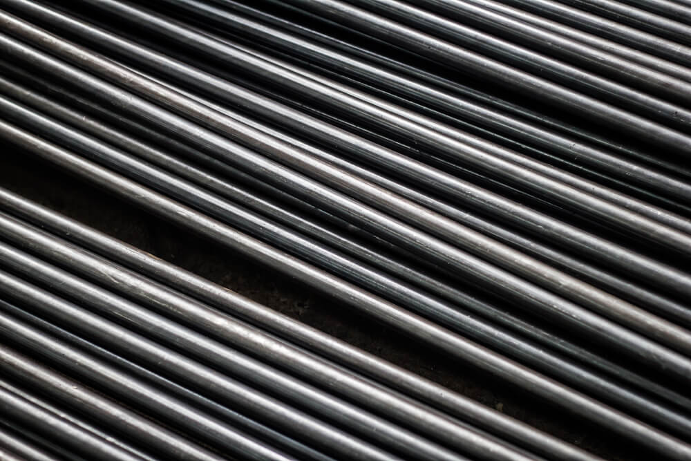 Steel Tubing Portishead