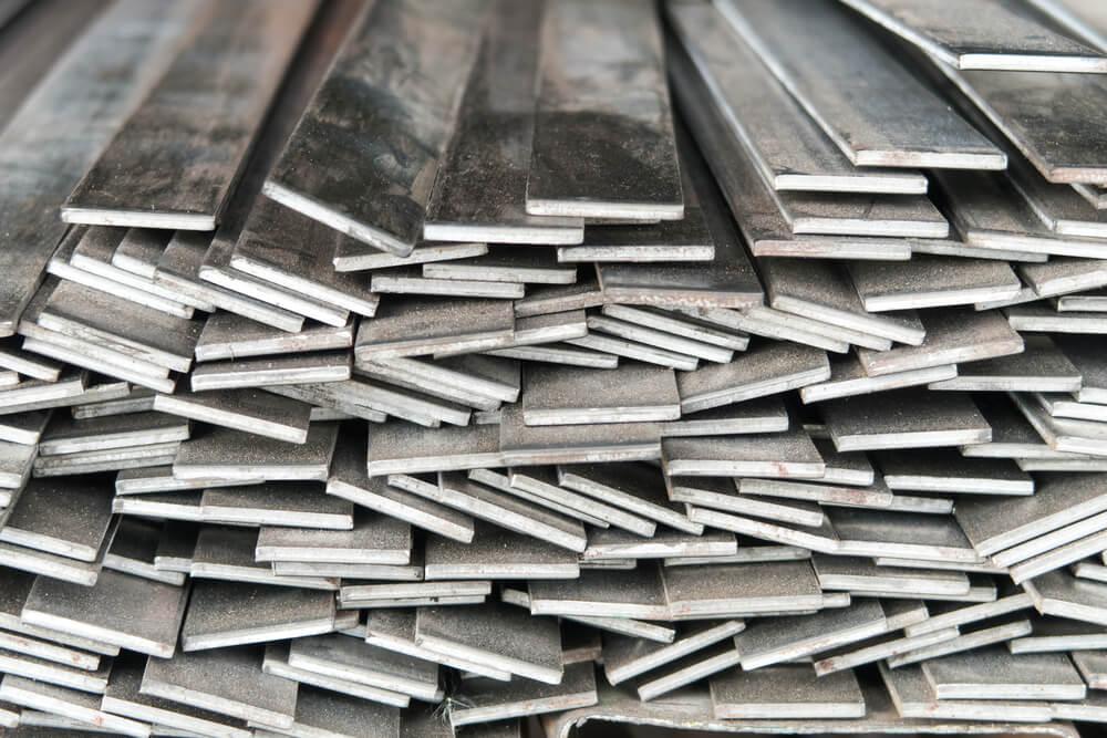 Gloucester Steel