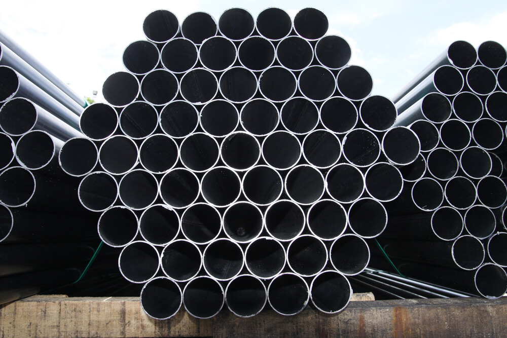 Steel Tube Suppliers Bristol - South West Steel Supplies LTD