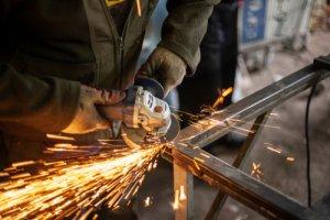 Steel Welding Bristol